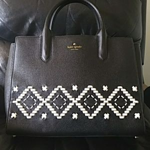 Kate Spade Merriwether Flynn Street Bag